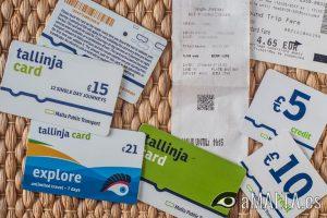 Tarjetas y bonos de viaje a Malta
